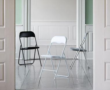 Krzesła Składane Produkty W Zawsze Niskich Cenach Jyskpl