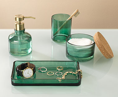 Bardzo dobra Łazienka – Znajdź ręczniki i wszystko do łazienki w JYSK FR52