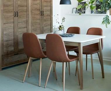 JONSTRUP dining chairs