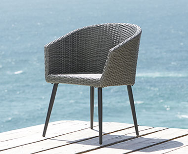 VEBBESTRUP garden chair