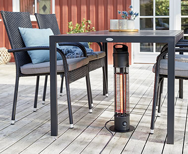 SOTSNIPE patio heater