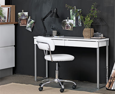 STEGE office desk