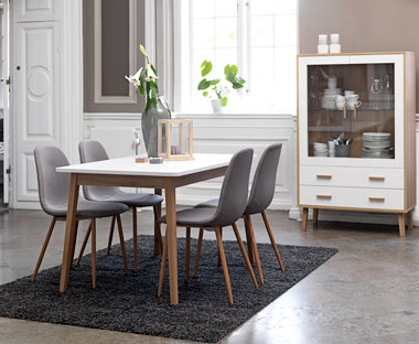 JONSTRUP dining set