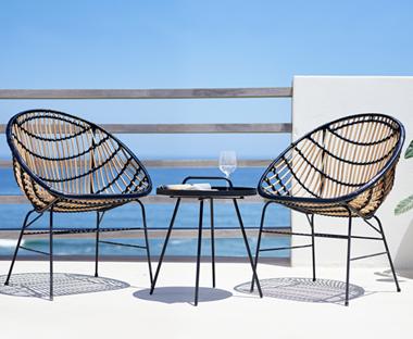 Meble Ogrodowe Znajdź Zestawy Ogrodowe Krzesła I Stoły W Jysk