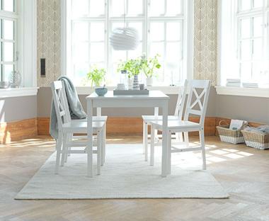 Krzesła Do Jadalni Szeroki Asortyment W Atrakcyjnych Cenach Jyskpl