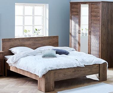 Ramy łóżek Sprawdź Ofertę Na Drewniane Ramy łóżek