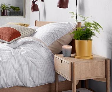 Sypialnia Znajdź Materace Kołdry I Komplety Pościeli W Jysk