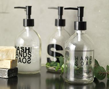 Akcesoria łazienkowe Szeroki Wybór Produktów Do Dekoracji
