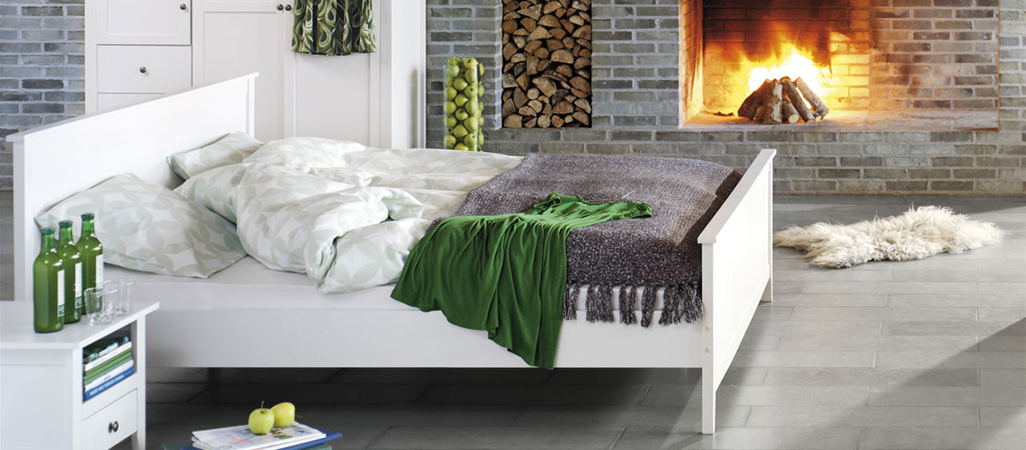 5 Pomysłów Na Urządzenie Sypialni Jysk
